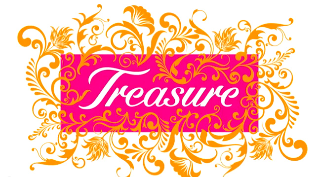 TREASURE UK